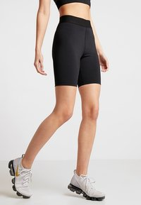 Even&Odd active - Legginsy - black - 0