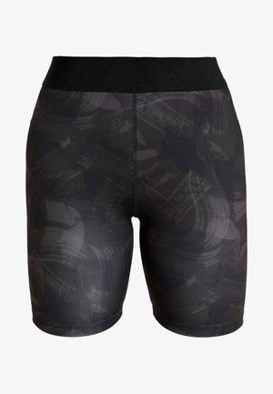 Legging - grey/black