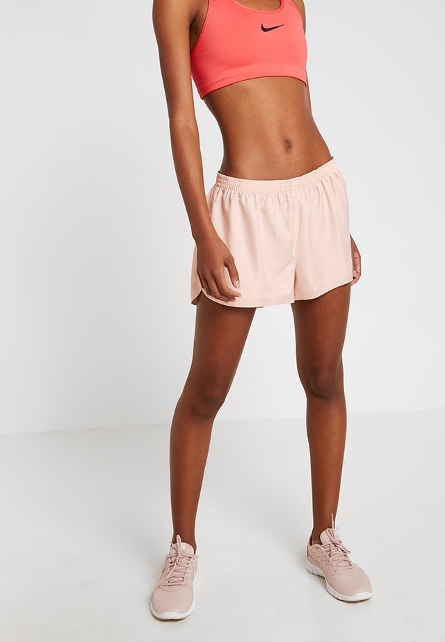 Sports shorts - nude