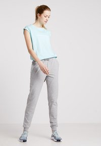 Even&Odd active - Leggings - grey - 1