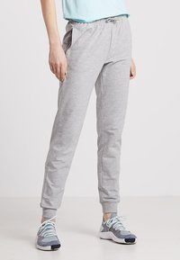 Even&Odd active - Leggings - grey - 0