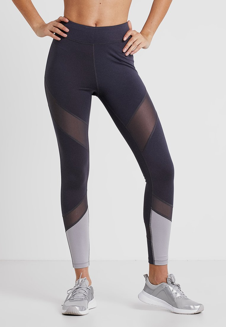 Even&Odd active - Tights - dark grey