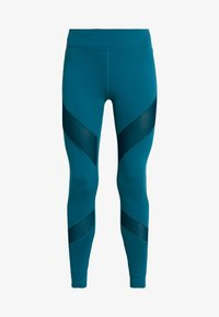 Even&Odd active - Tights - turquoise - 3