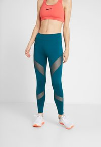 Even&Odd active - Tights - turquoise - 0