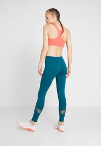 Even&Odd active - Tights - turquoise - 2