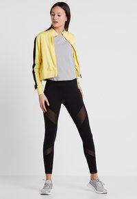 Even&Odd active - Leggings - black - 1