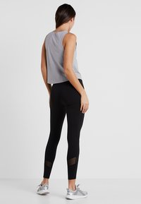 Even&Odd active - Leggings - black