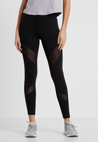 Even&Odd active - Tights - black - 0