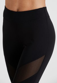 Even&Odd active - Collants - black
