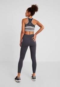 Even&Odd active - Medias - grey/black - 2