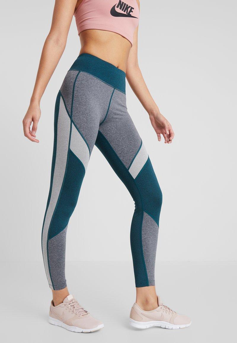 Even&Odd active - Leggings - grey
