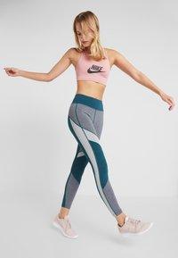 Even&Odd active - Leggings - grey - 1