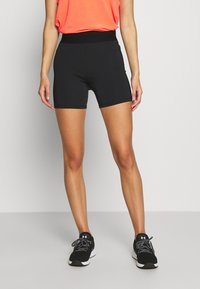 Even&Odd active - Sports shorts - black - 0