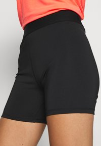 Even&Odd active - Sports shorts - black - 4
