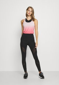 Even&Odd active - Legginsy - black - 1