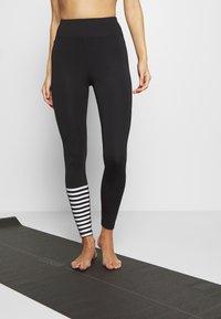 Even&Odd active - Leggings - black - 0