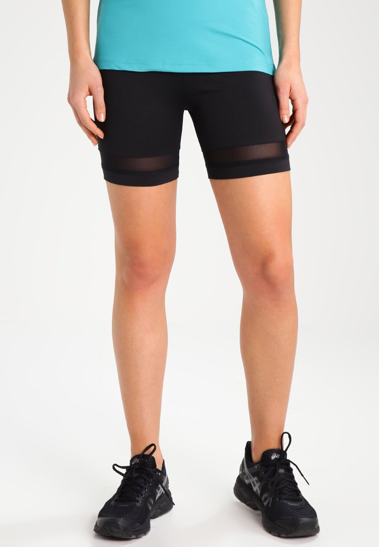 Even&Odd active - Short de sport - black