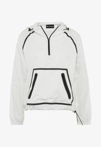 Even&Odd active - Training jacket - white - 4