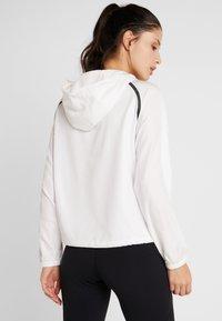 Even&Odd active - Training jacket - white - 2