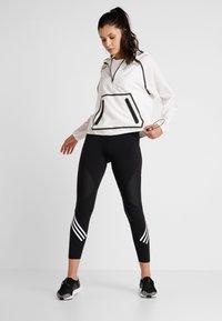 Even&Odd active - Training jacket - white - 1