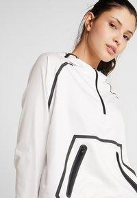 Even&Odd active - Training jacket - white - 3