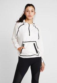 Even&Odd active - Training jacket - white - 0