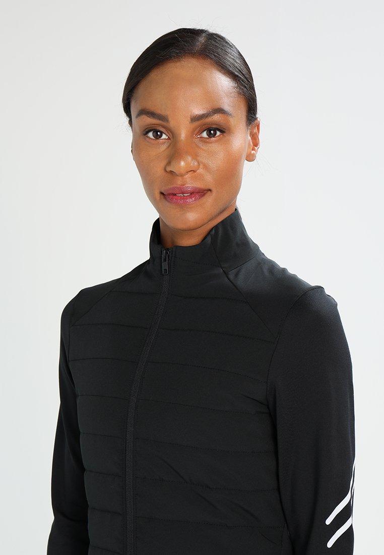 Veste de running black