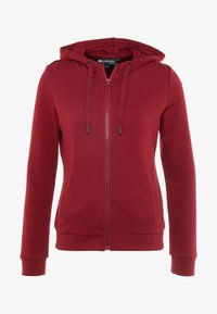 Even&Odd active - Sweatshirt - bordeaux - 3