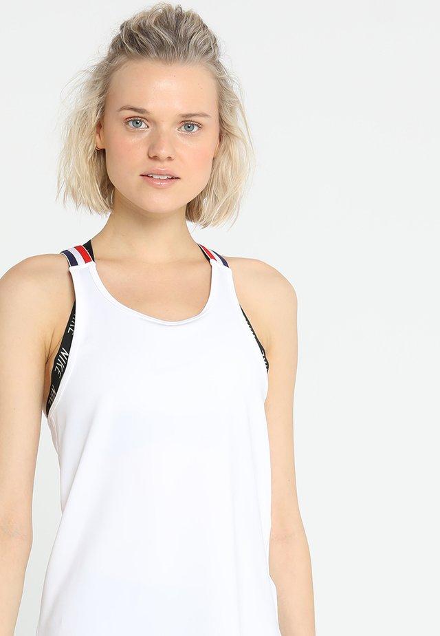Toppi - white