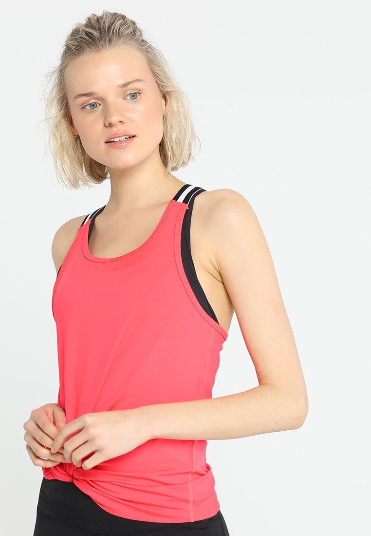 Even&Odd active - Top - pink
