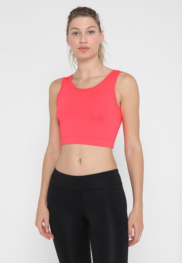 Sport BH - pink