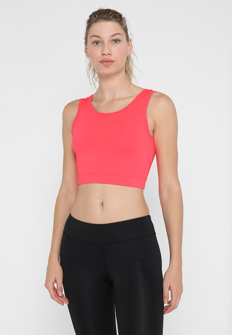 Even&Odd active - Culotte - pink