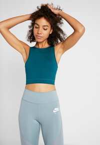 Even&Odd active - Sports-bh'er - turquoise - 0