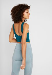 Even&Odd active - Sports-bh'er - turquoise - 2