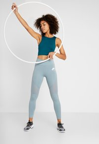 Even&Odd active - Sports-bh'er - turquoise - 1