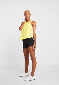 Even&Odd active - Sport BH - yellow - 1