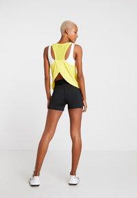 Even&Odd active - Sport BH - yellow - 2