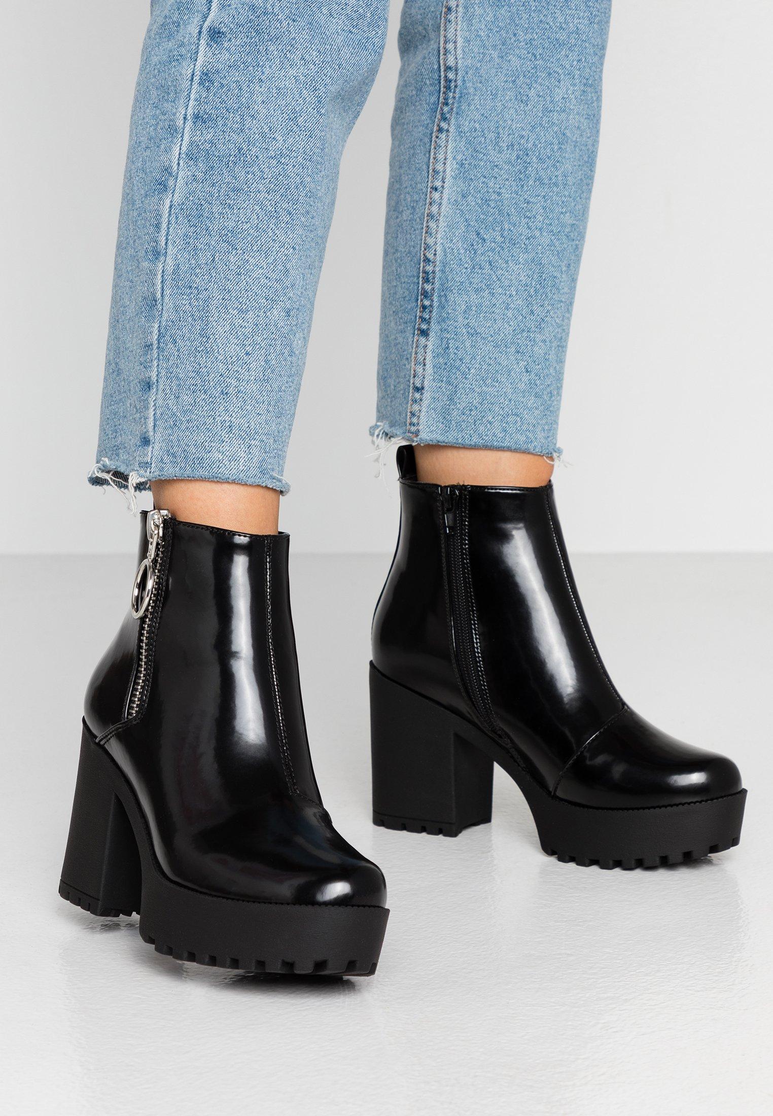zapatos geox baratos online forever 21 negro