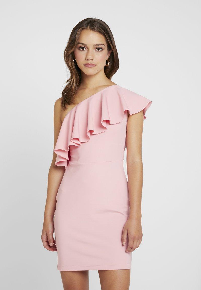 Even&Odd Petite - Cocktail dress / Party dress - rose