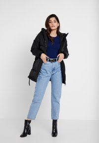 Even&Odd Petite - Pullover - dark blue - 1