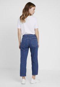 Even&Odd Petite - Jeans Straight Leg - blue denim - 2