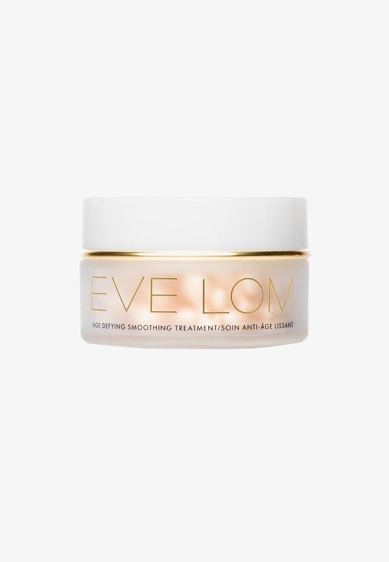 Eve Lom - AGE DEFYING SMOOTHING TREATMENT 90 CAPS - Anti-Aging - -