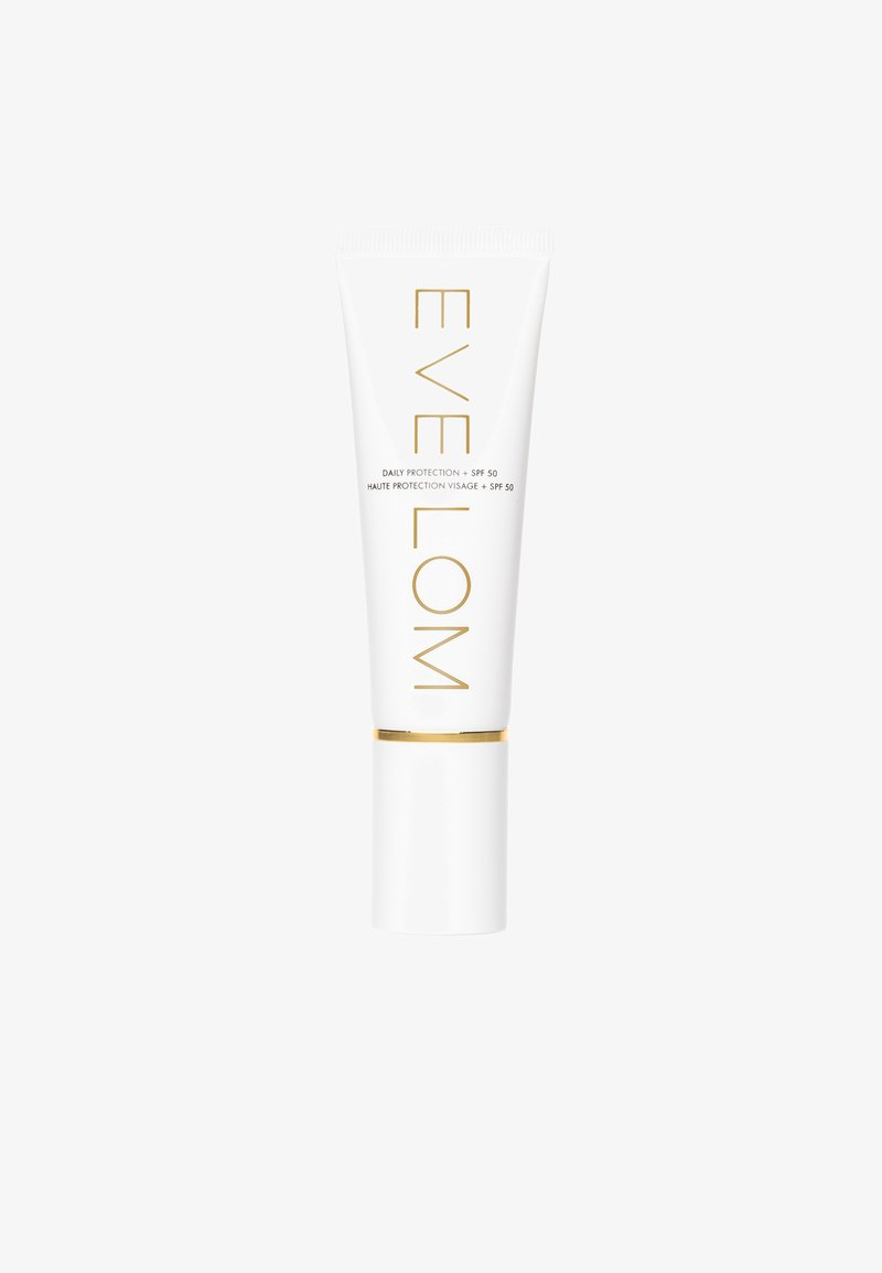 Eve Lom - DAILY PROTECTION SPF50 - Sonnenschutz - -
