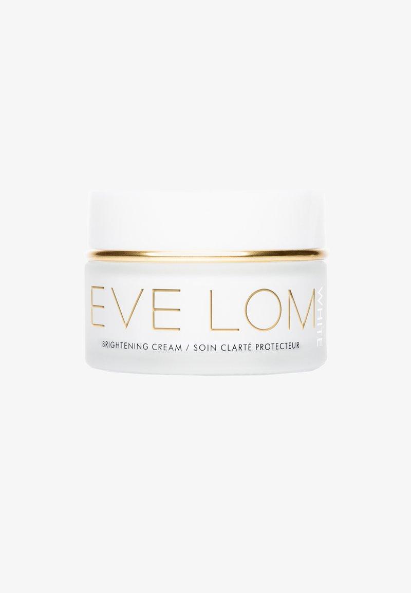 Eve Lom - WHITE BRIGHTENING CREAM 50ML - Gesichtscreme - -