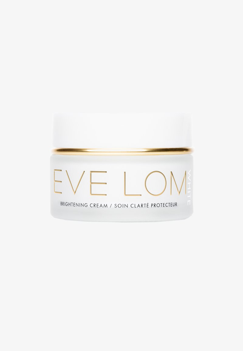 Eve Lom - WHITE BRIGHTENING CREAM 50ML - Dagcrème - -