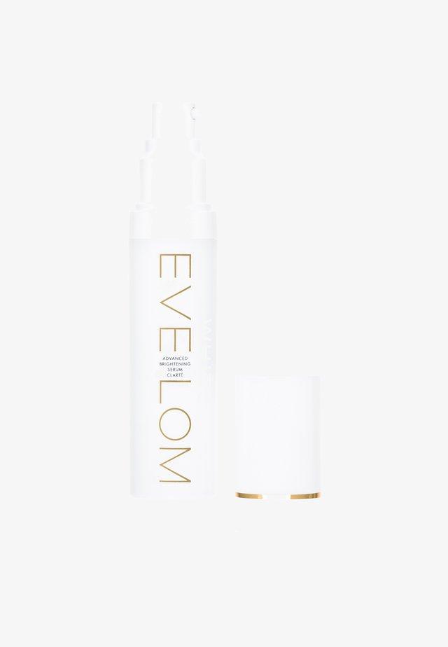 WHITE ADVANCED BRIGHTENING SERUM 30ML - Serum - -