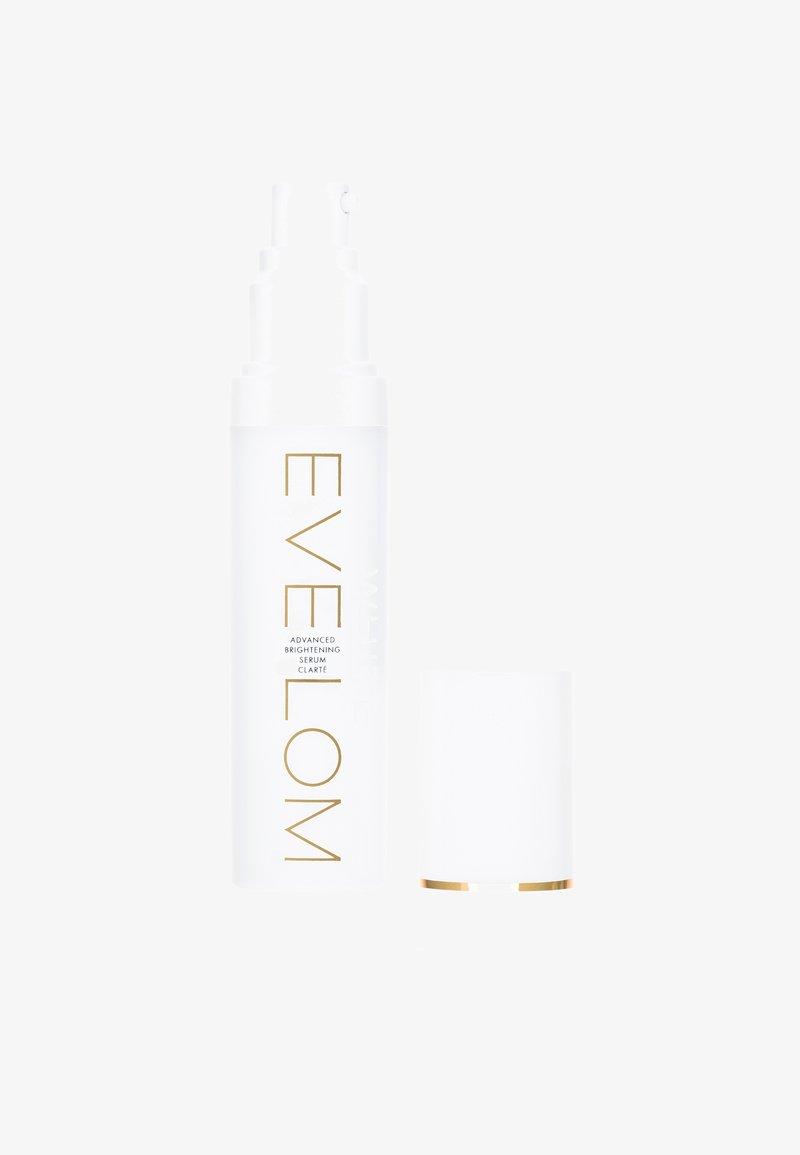 Eve Lom - WHITE ADVANCED BRIGHTENING SERUM 30ML - Serum - -
