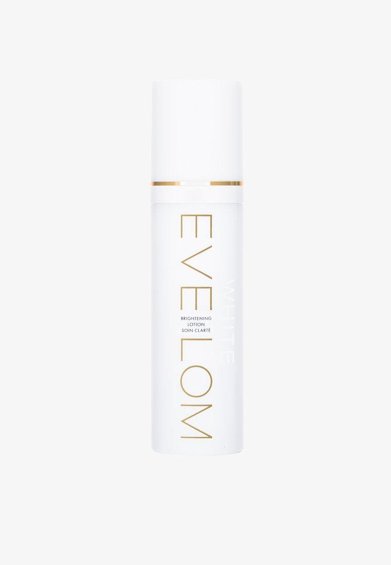 Eve Lom - WHITE BRIGHTENING LOTION 120ML - Gesichtscreme - -