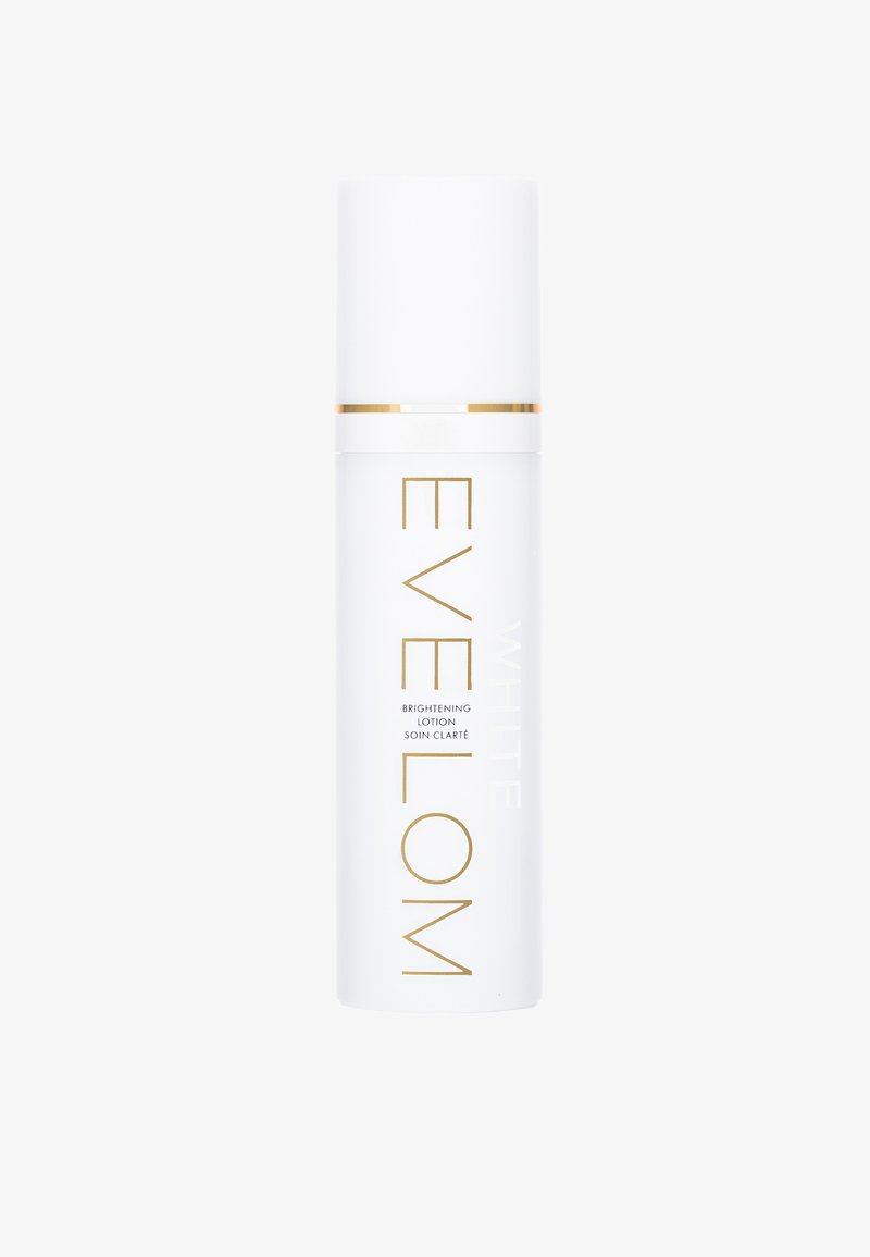 Eve Lom - WHITE BRIGHTENING LOTION 120ML - Dagcrème - -