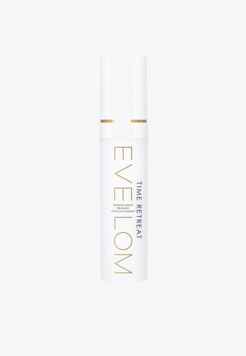 Eve Lom - TIME RETREAT RADIANCE BOOST TREATMENT 30ML - Serum - -